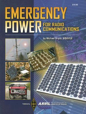Emergency Power for Radio Communications