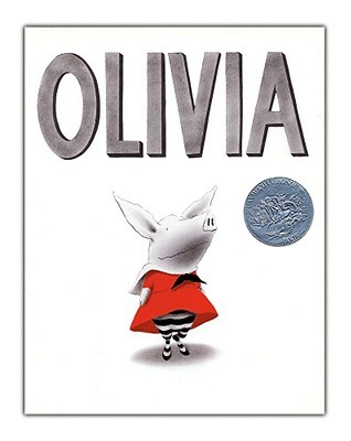 Olivia by Ian Falconer