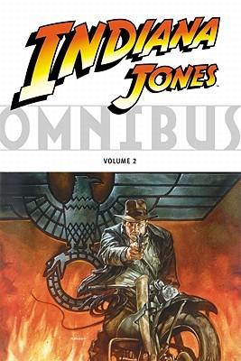 Indiana Jones Omnibus Vol. 2 by Karl Kesel