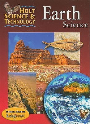 Holt Science & Technology: Earth Science With Labbook
