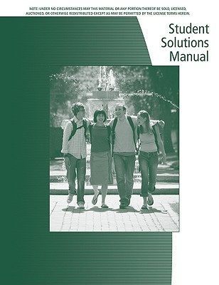 Student Solutions Manual for Keller S Statistics for Management and Economics, 8th