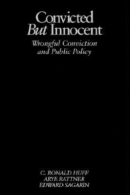 Descargas de EbookShare Convicted But Innocent: Wrongful Conviction and Public Policy