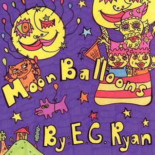 Moon Balloons