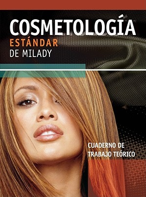 Theory Workbook for Milady's Standard Cosmetology 2008: Spanish Edition