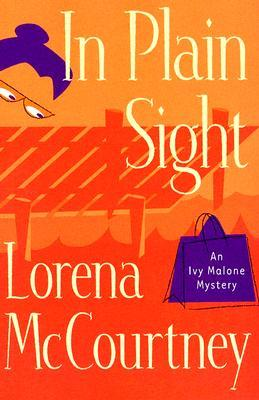 In Plain Sight by Lorena McCourtney