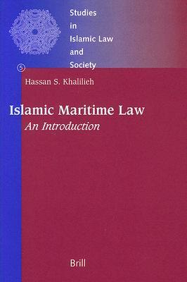 Islamic Maritime Law: An Introduction