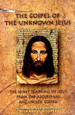 the-gospel-of-the-unknown-jesus