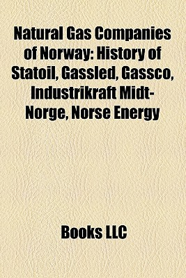Natural Gas Companies Of Norway