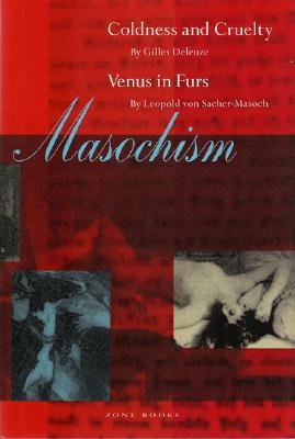 Masochism by Gilles Deleuze