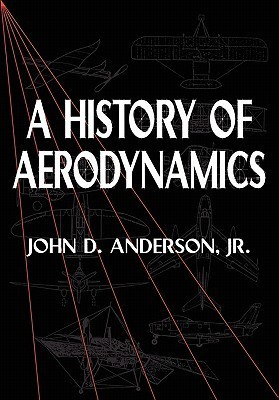 A History of Aerodynamics: And Its Impact on Flying Machines