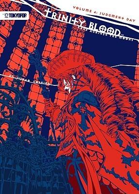 Judgment Day by Sunao Yoshida