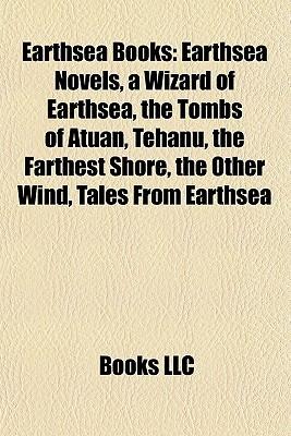 Earthsea books