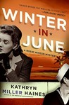 Winter in June (Rosie Winter, #3)