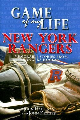 Game of My Life: New York Rangers