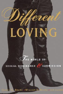 Different Loving by Gloria G. Brame