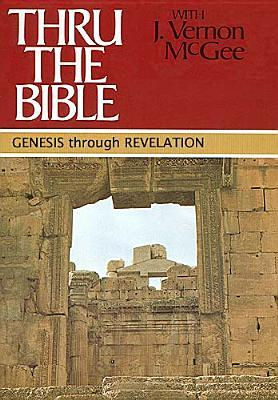 Genesis through Revelation