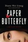 Paper Butterfly (A Mei Wang Mystery, #2)