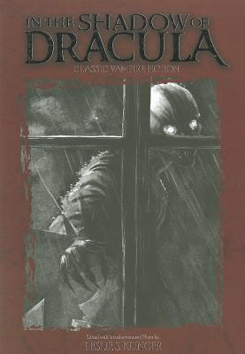 In the shadow of dracula by leslie s klinger in the shadow of dracula other editions fandeluxe