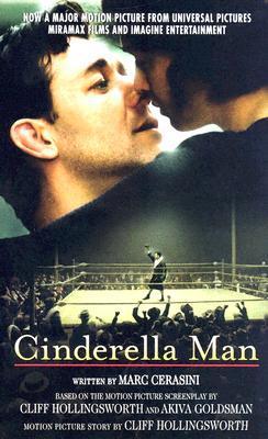 Cinderella Man Quotes Endearing Cinderella Manmarc Cerasini