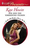 Zoe and the Tormented Tycoon (The Balfour Brides #5)