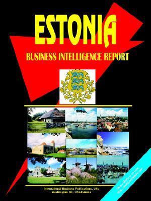 Estonia Business Intelligence Report