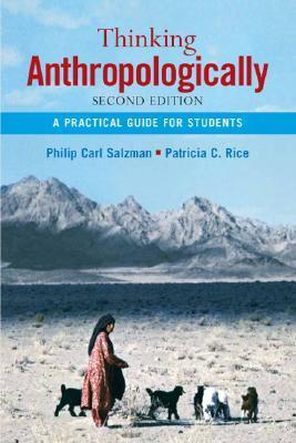 Thinking Anthropologically: A Practical Guide for Students