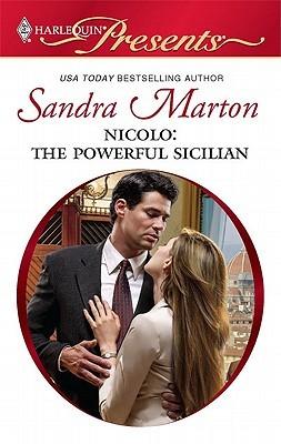 Nicolo: The Powerful Sicilian(Orsini Brothers  4)