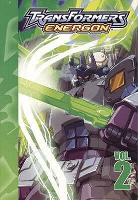 Transformers: Energon, Volume 2