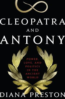Descargar Cleopatra and antony epub gratis online Diana Preston