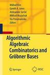 Algorithmic Algebraic Combinatorics and Grobner Bases