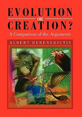 a comparison of creation and evolution Creation vs evolution in the public schools - despite great efforts to convince the opposing side, a battle still brews amongst creationists and evolutionists over the beginning of life and the universe, but neither opinions' palpability can be firmly upheld through scientific manners.