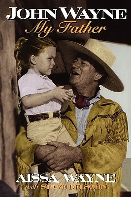 john-wayne-my-father