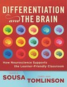 Differentiation and the Brain by David A. Sousa