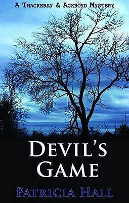 Devil's Game by Patricia Hall