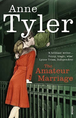 Image result for Amateur Marriage by Anne Tyler
