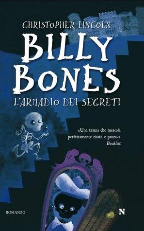 Billy Bones: L'armadio dei segreti