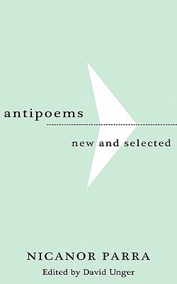 AntiPoems: New and Selected