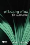 Philosophy Law