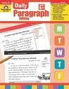 Daily Paragraph Editing Grade 6+
