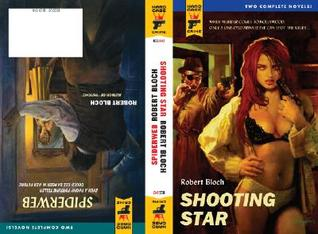 Shooting Star / Spiderweb (Hard Case Crime #42)