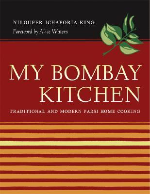 My Bombay Kitchen by Niloufer King