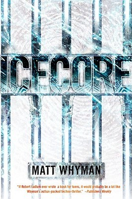 Icecore(Carl Hobbes 1)
