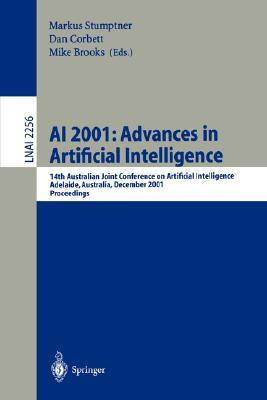 AI 2001: Advances in Artificial Intelligence: 14th International Joint Conference on Artificial Intelligence, Adelaide, Australia, December 10-14, 2001, Proceedings