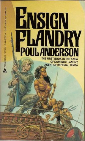 Ensign Flandry by Poul Anderson