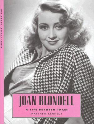 Joan Blondell by Matthew Kennedy