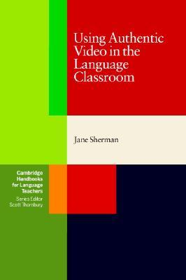 Using authentic video in the language classroom by jane sherman 2269628 fandeluxe Choice Image
