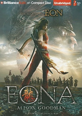 Eona: The Last Dragoneye(Eon 2)