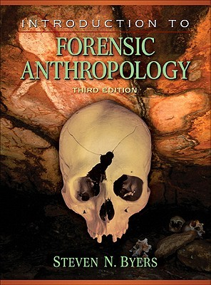 Introduction to Forensic Anthropology [with Forensic Anthropology Laboratory Manual]