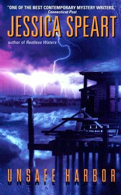 Unsafe Harbor(Rachel Porter 10)