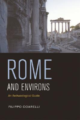 Rome and Environs by Filippo Coarelli